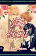 ♡My Heart♡ by Azwanizam