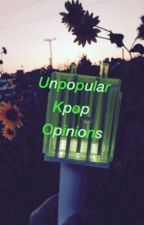 Unpopular Kpop Opinions by jungwoow_