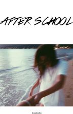 after school ↦ hemmings by biiabiebx