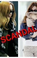 [LONGFIC] Scandal - TaeNy - PG 15 |END| by TaeNy_is_love