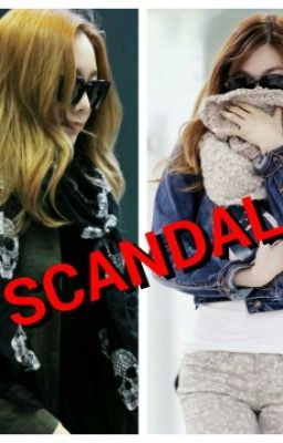 [LONGFIC] Scandal - TaeNy - PG 15 |END|