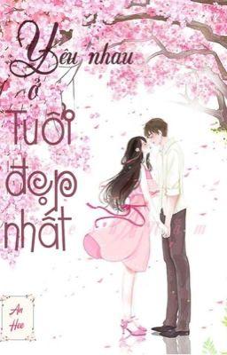 Đọc truyện [Fanfic/Taeyong NCT ]Yêu nhau ở tuổi đẹp nhất .
