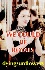 Royal Blood [1] ▷THE PRINCESS DIARIES by justicelaw236