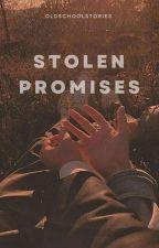 MaNan: Stolen Promises|| Completed by Srishtismagiicworld