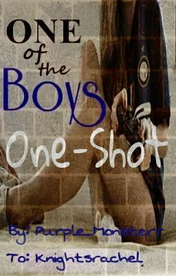 Madame Ha'rt - One Of The Boys One Shot