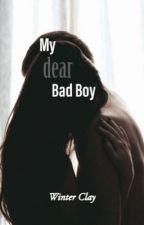 My dear bad boy. by win_terr