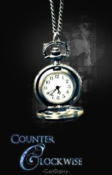 Counter Clockwise by GotDairy