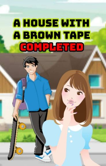 A House With A Brown Tape (AlDub) by itsmepaet
