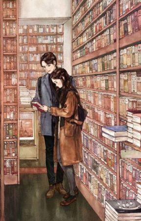 Anh vẫn đứng nơi sâu thẳm của thời gian. by zhen1610
