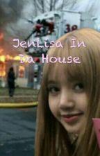 JenLisa In Da House by PersonallyATaco