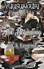 Yuusuatouri: Legends ~The Saint of Legends~   by AlvinFgi