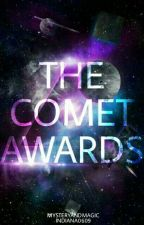 The Comet Awards [🌌CLOSED🌌] by TheCometAwards