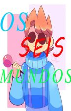 OS SEIS MUNDOS by Fox_Anima