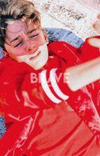 brave ( cole mackenzie ) by OMLSABRINA