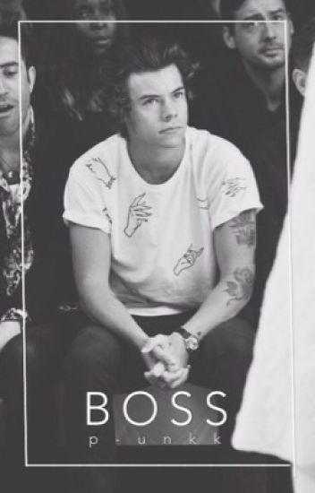 Boss || h.s
