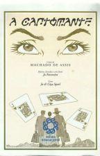 A Cartomante by Fabricio_Zucchi