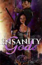 Insanity gods; Zodiac. by UghCxpri
