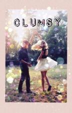 Clumsy (James McVey-The Vamps) by numerovamps