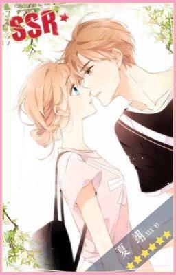 Đọc truyện Cặp đôi lạnh lùng.