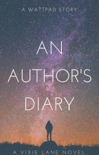 •An Author's Diary• by VixieLane