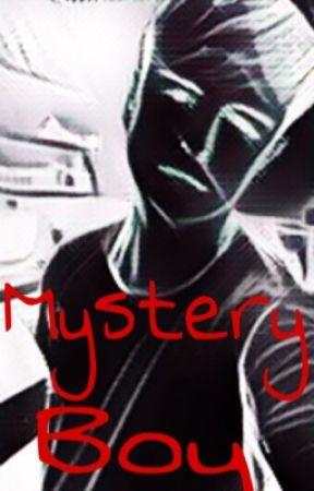 The Mystery Boy ~ A Randy FanFic by nicjudd0427