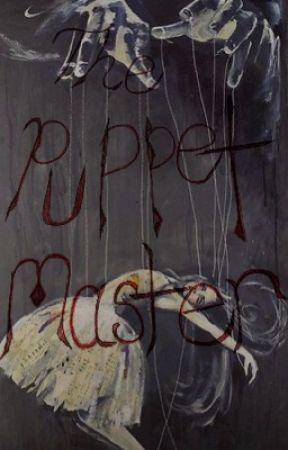 Puppet Master by AnimeDreamer44