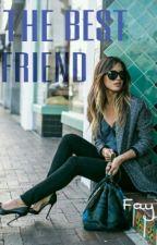 The Best Friend by ItsFayFay
