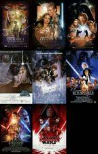 Star Wars Role Play! by Anakin_Skyprincess