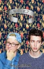 What If...? (Troyler) by TheyCallMeH