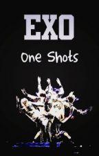 EXO One Shots by SparklySehun