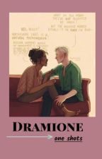 Dramione One Shots by affi324