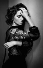 RIEN N'EST PARFAIT  by merlelouise