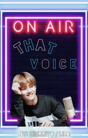That Voice [TaeKook] by Hierrito