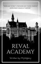 REVAL ACADEMY by Chimaeraxx