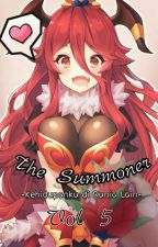 The Summoner: Kehidupanku di Dunia Lain Vol 5 by SemaTei
