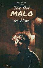 She Got MALO In Him  -  MIN YOONGI  by minyoongire