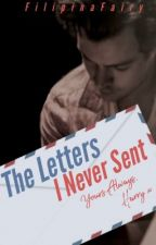 The Letters I Never Sent [H.S] | Book I by filipinafairy