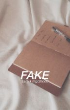 Fake ➢ CAKE by mgcthood