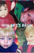 How Life's begin♥️ by I_Love_The_Drummer