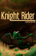 Knight Rider (DISCONTINUED) by SweetSilver13