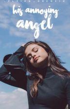 His Annoying Angel by _flying_oreos10