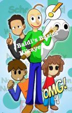 Baldi's Basics Hikayesi #Oyun Hikayeleri by PARS_Chan
