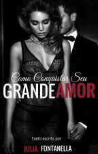 5 dicas para conquistar seu grande amor  by Juu_Fontanella