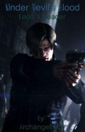 Under Devil's Blood-Resident Evil 6 by ArchangelLady