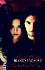 Blood Promise Vampire Academy Dimitri's POV by x_aNoNYMouSTaCHe_x