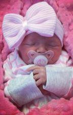 Mummy's baby by wildchild451