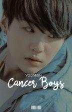 cancer boys » y.min by kittenduo
