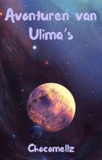 Avonturen van Ulima's by ozlemcobanx