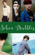 EXO Sehun One Shots by exowolf-reactions
