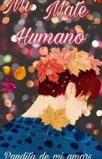 Mi mate Humano. by pandita_de_mi_amors